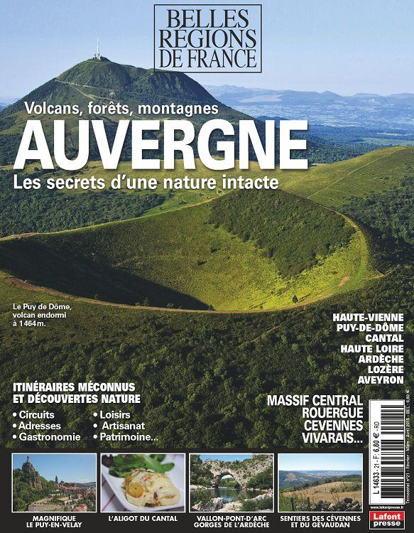Belles Régions De France N21 Févmaravr 2015 Page 2 3 Belles