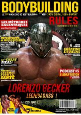 Bodybuilding Rules n°23 avril 2015