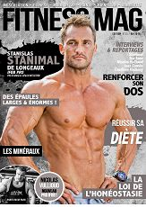 Bodybuilding Rules n°35 avril 2016