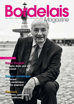 Bordelais Magazine n°2 jan/fév 2016