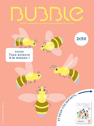 Bubble mag n°53 sep/oct/nov 2019