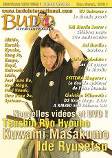 Budo International n°392 1er nov 2019