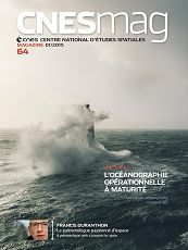 n°64 jan/fév/mar 2015