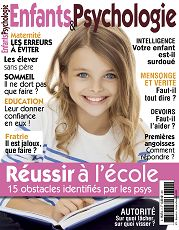 Enfants & Psychologie n°2 oct/nov 2015