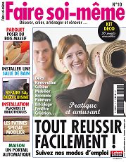 n°10 jan/fév/mar 2012