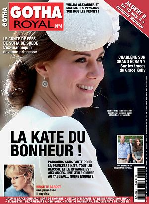 Gotha Royal n°4 nov-déc 15/jan 2016