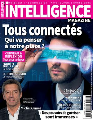 Intelligence Magazine n°4 jun/jui/aoû 2015