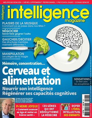 Intelligence Magazine n°7 mar/avr/mai 2016