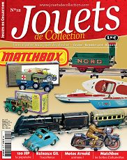 Jouets de Collection n°12 oct/nov 2006