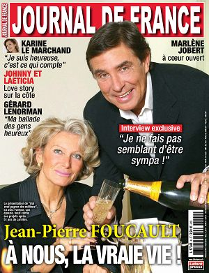Journal de France n°8 août 2016