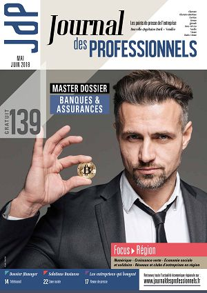 Journal des Professionnels n°139 mai/jun 2018