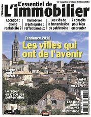 n°21 jan/fév/mar 2012