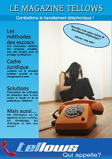 Le Magazine Tellows n°1 mars 2014