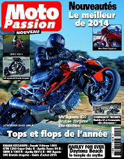 Moto Passion n°3 avr/mai/jun 2014