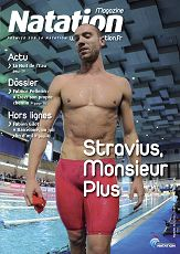 Natation Magazine n°142 mai/jun 2013