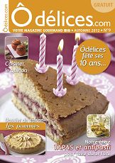 n°9 sep/oct/nov 2012
