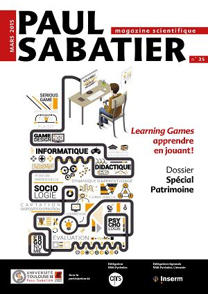 Paul Sabatier n°35 mar à jun 2015