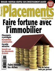 Placements Magazine n°14 aoû/sep 2010