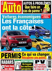 Pratique Auto n°28 sep/oct/nov 2016