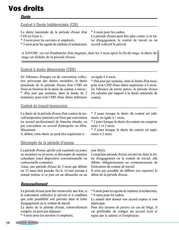 Question Pratique N 51 Avr Mai Jun 2015 Page 58 59 Question