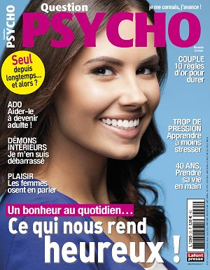 Question Psycho n°35 fév/mar/avr 2014