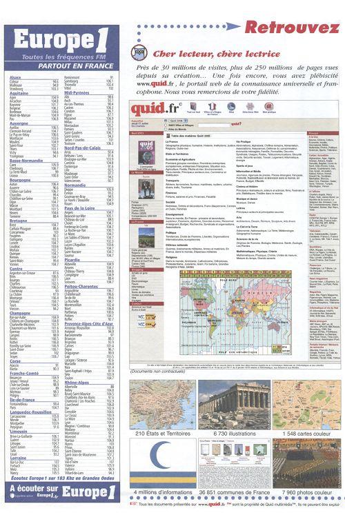 Quid N43 2005