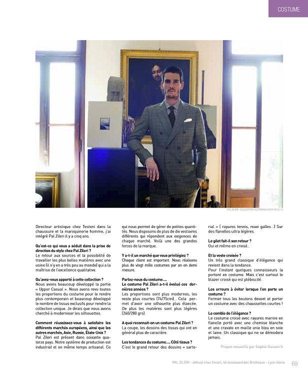 Smart Magazine n°5 déc 12 jan-fév 2013 - Page 42 - 43 - Smart ... 499ce7ea96c