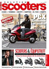 Solution Scooters n°18 jui/aoû 2012