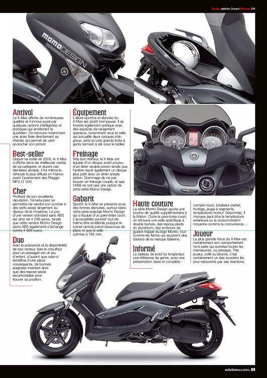 quad loisirs moto auto et moto 1001mags magazines en pdf 1 et gratuits. Black Bedroom Furniture Sets. Home Design Ideas