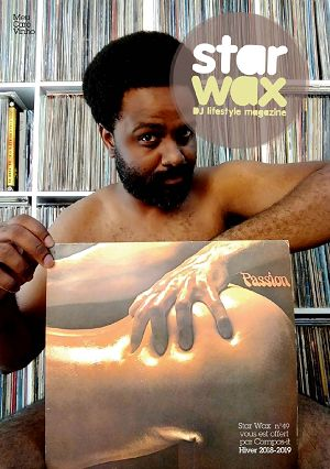 Star Wax n°49 déc 18/jan-fév 2019