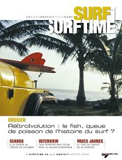 Surf Time n°6 jun/jui 2006
