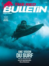 The Red Bulletin n°2019-07 juillet 2019
