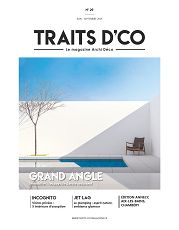 Traits D'co n°29 jun/jui/aoû 2019