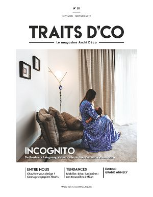 Traits D'co n°30 sep/oct/nov 2019