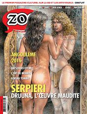 Zoo n°60 jan/fév 2016