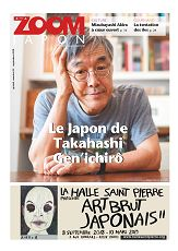 Zoom Japon n°83 septembre 2018