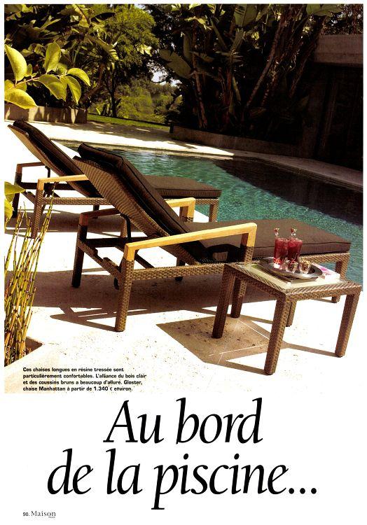 Maison Revue N 12 Jui Aou 2005 Page 90 91 Maison Revue N 12